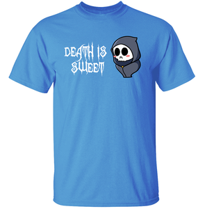 Death is Sweet - Grim Reaper T-Shirt