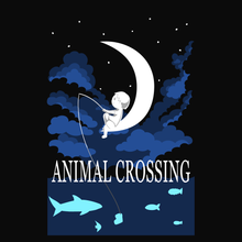 Load image into Gallery viewer, Animal Crossing : Dreamworks Style T-Shirt