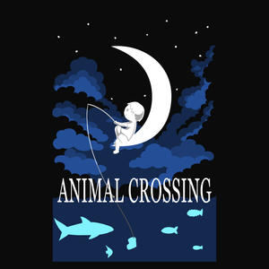Animal Crossing : Dreamworks Style T-Shirt
