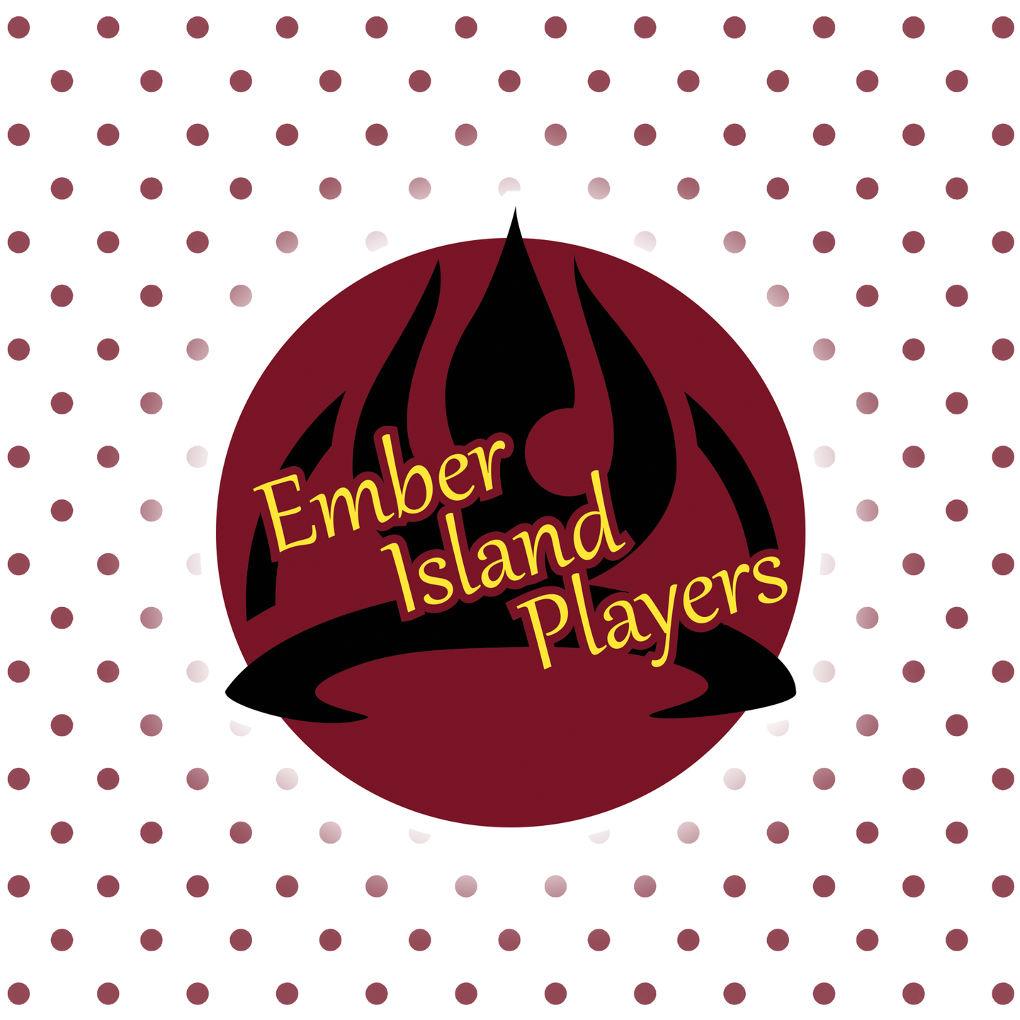 Ember Island Players - Avatar: The Last Airbender Individual Sticker