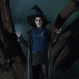 So Enchanting - Witch Pun T-Shirt