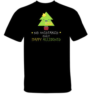 Happy Trees - Bob Ross T-Shirt