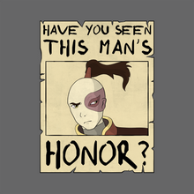 Load image into Gallery viewer, Zuko's Honor - Avatar The Last Airbender T-Shirt