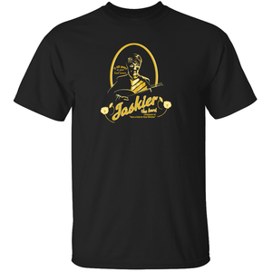 Jaskier the Bard - The Witcher T-Shirt