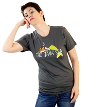 Load image into Gallery viewer, The Java Sea - Mermaid Pun T-Shirt