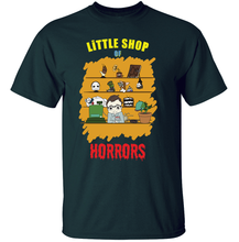 Load image into Gallery viewer, Little Shop of Horrors - Halloween T-Shirt