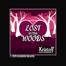 Load image into Gallery viewer, Lost in the Woods - Frozen 2 T-Shirt