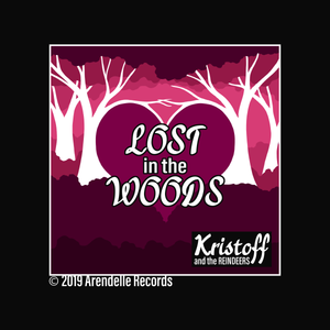 Lost in the Woods - Frozen 2 T-Shirt