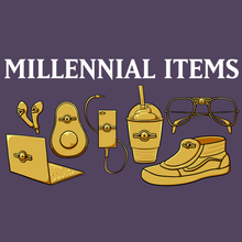Load image into Gallery viewer, Millennial Items - Yu Gi Oh! T-Shirt
