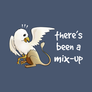 Mix Up - Mythology T-Shirt