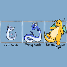 Load image into Gallery viewer, Pokemon T Shirt from TeeRexTee.com