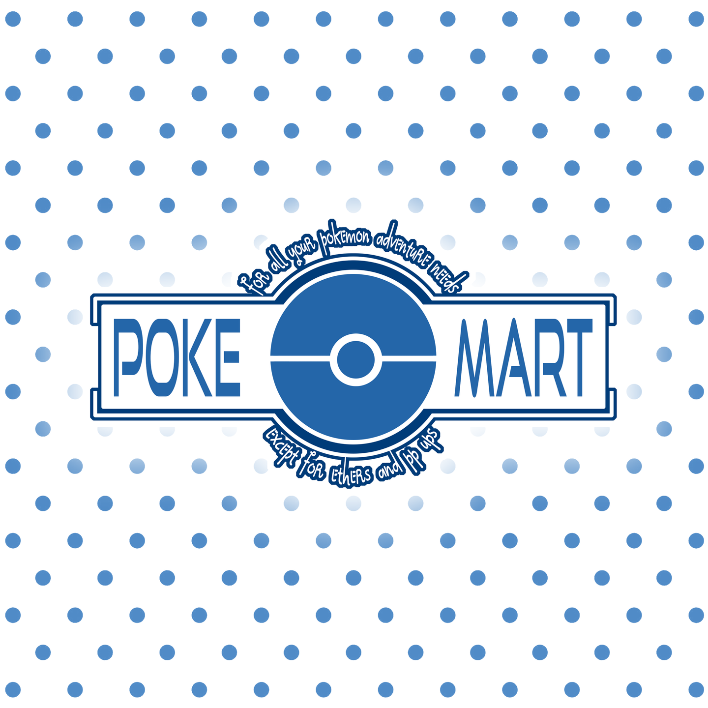 PokeMart - Pokemon Individual Sticker