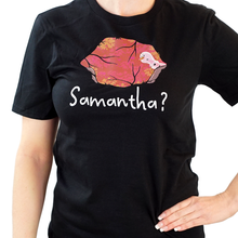 Load image into Gallery viewer, Samantha? - Frozen 2 T-Shirt