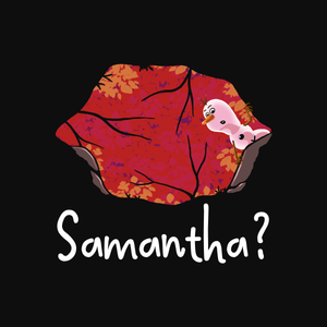 Samantha? - Frozen 2 T-Shirt