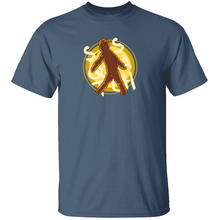 Load image into Gallery viewer, Sasquatch - Cryptid T-Shirt