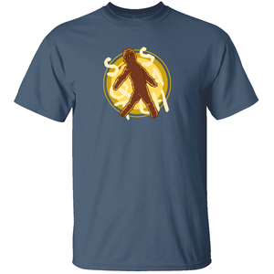Sasquatch - Cryptid T-Shirt