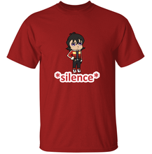Load image into Gallery viewer, Laser Sounds: Keith Edition - Voltron: Legendary Defender T-Shirt
