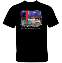 Load image into Gallery viewer, Silent Hill Zone - Sonic the Hedgehog T-Shirt