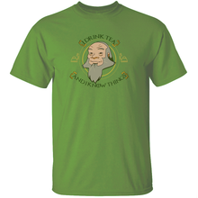 Load image into Gallery viewer, Avatar the Last Airbender Shirts from TeeRexTee.com