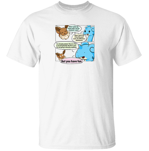 Pokemon T Shirt from TeeRexTee