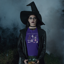 Load image into Gallery viewer, Witch Starter Kit - Halloween T-Shirt