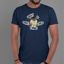 Load image into Gallery viewer, Wretched Thing - Blathers from Animal Crossing T-Shirt