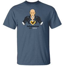 Load image into Gallery viewer, Xehanorton AntiVirus Kingdom Hearts T Shirt from TeeRexTee