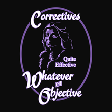 Load image into Gallery viewer, Correctives - Yennefer from The Witcher T-Shirt