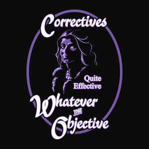 Correctives - Yennefer from The Witcher T-Shirt