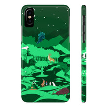 Load image into Gallery viewer, Princess Mononoke Phone Case
