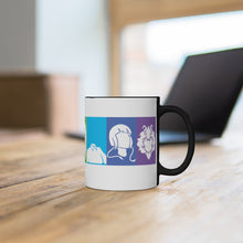 Load image into Gallery viewer, My Rainbow Heroine Academia - Boku No Hero Academia 11oz Mug