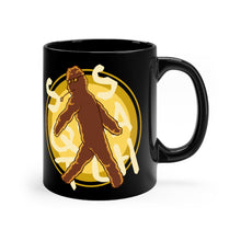 Load image into Gallery viewer, Sasquatch - Cryptid 11oz Mug