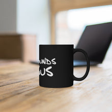 Load image into Gallery viewer, Sounds Sus - Among Us 11oz Mug