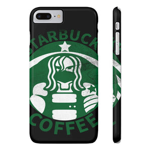 Starbucky Phone Case