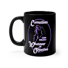 Load image into Gallery viewer, Correctives - Yennefer from The Witcher 11oz Mug