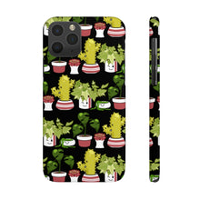 Load image into Gallery viewer, Cute Plants Phone Case