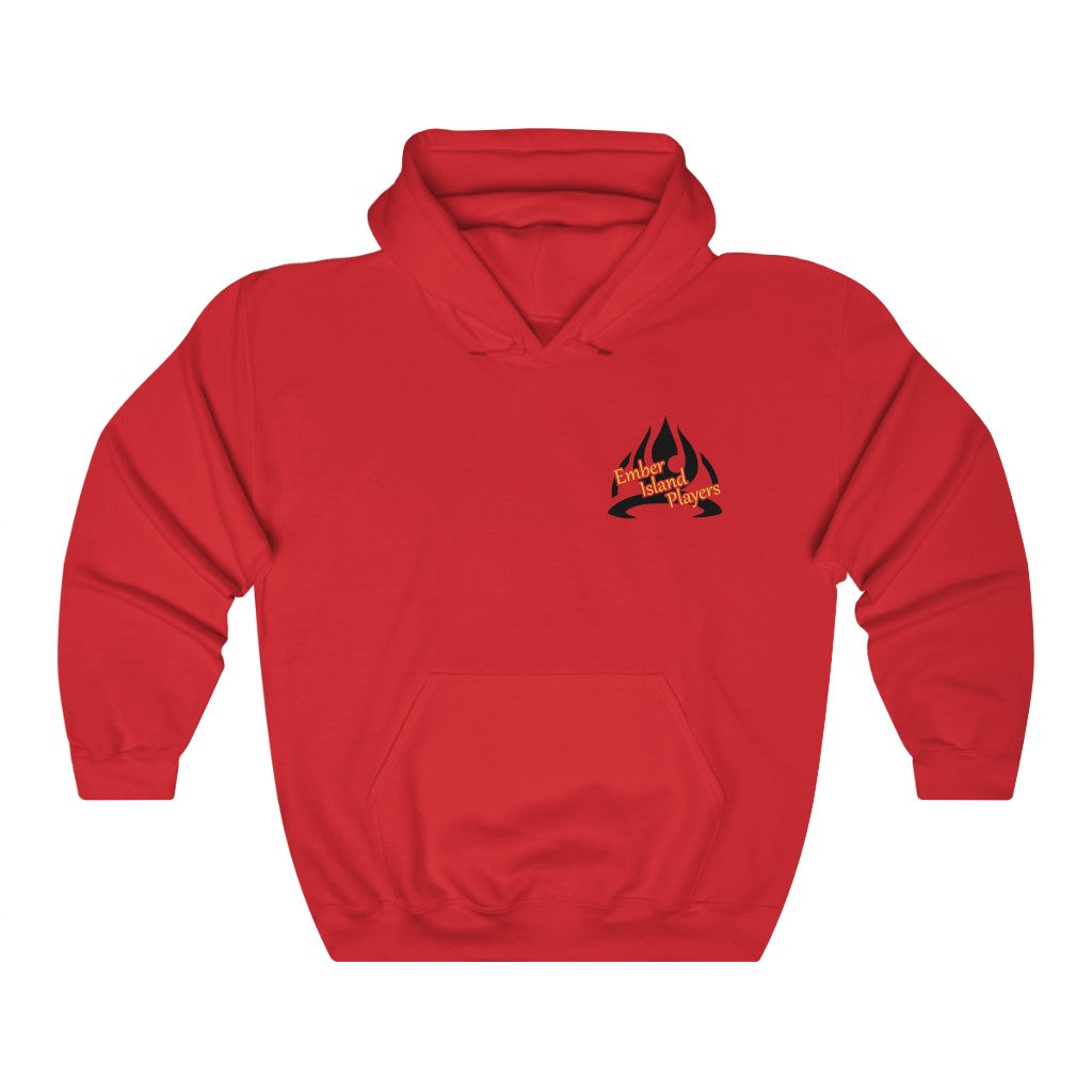 Ember Island Players - Avatar: The Last Airbender Hoodie