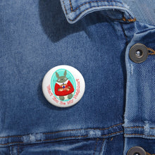 Load image into Gallery viewer, Mister Totoro's Neighborhood Button