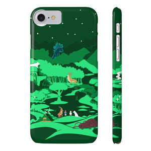 Princess Mononoke Phone Case