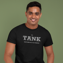 Load image into Gallery viewer, The Tank - RPG T-Shirt