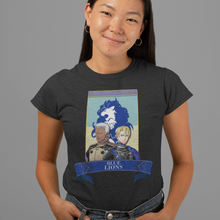 Load image into Gallery viewer, The Blue Lion House - Fire Emblem T-Shirt