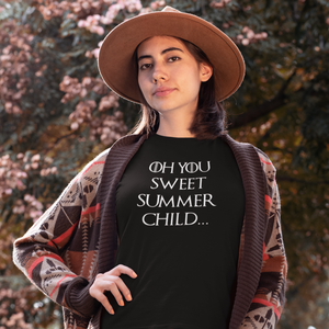 Summer Child – Game of Thrones T-Shirt