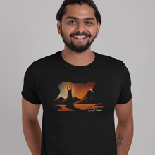 Load image into Gallery viewer, Eye of Sauron - Lord of the Rings T-Shirt