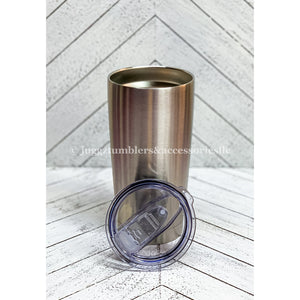 20oz Traditional Tumbler