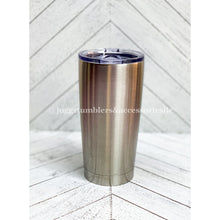 Load image into Gallery viewer, 20oz Traditional Tumbler