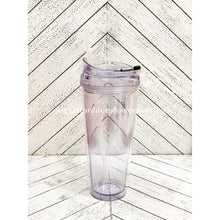 Load image into Gallery viewer, 22oz Acrylic Tumbler