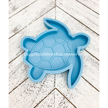 Load image into Gallery viewer, Turtle Coaster Mold
