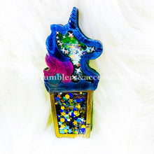 Load image into Gallery viewer, Unicorn Ice Cream Shaker Mold