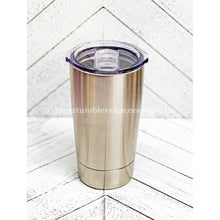 Load image into Gallery viewer, 12oz Mini Tumbler