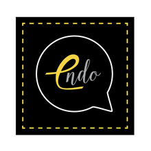Load image into Gallery viewer, Endo Threads Logo Sticker